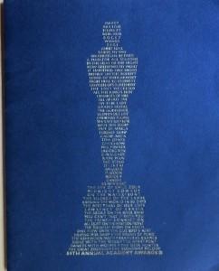 1997 03 24 Oscar Program