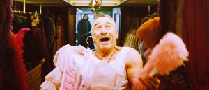 """Robert De Niro in """"Stardust"""""""