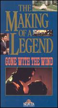 GWTW the making of a legend VHS