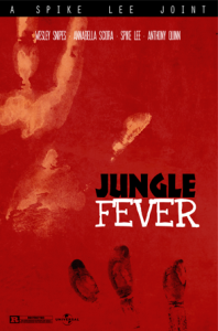 Jungle Fever poster 3