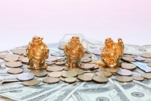 boeddha-en-geld