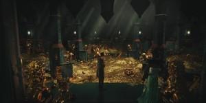 oz treasure room