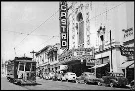 Castro vintage