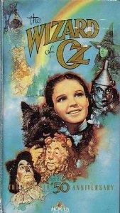TWOOz 50th VHS