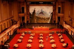 the grand budapest hotel high shot