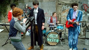 Sing Street costumes