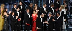 2017 Oscar fiasco