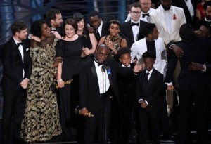 Barry Jenkins Best Picture